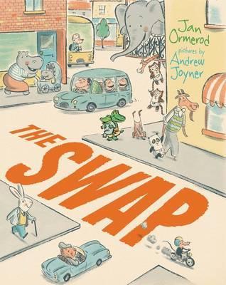 the-swap