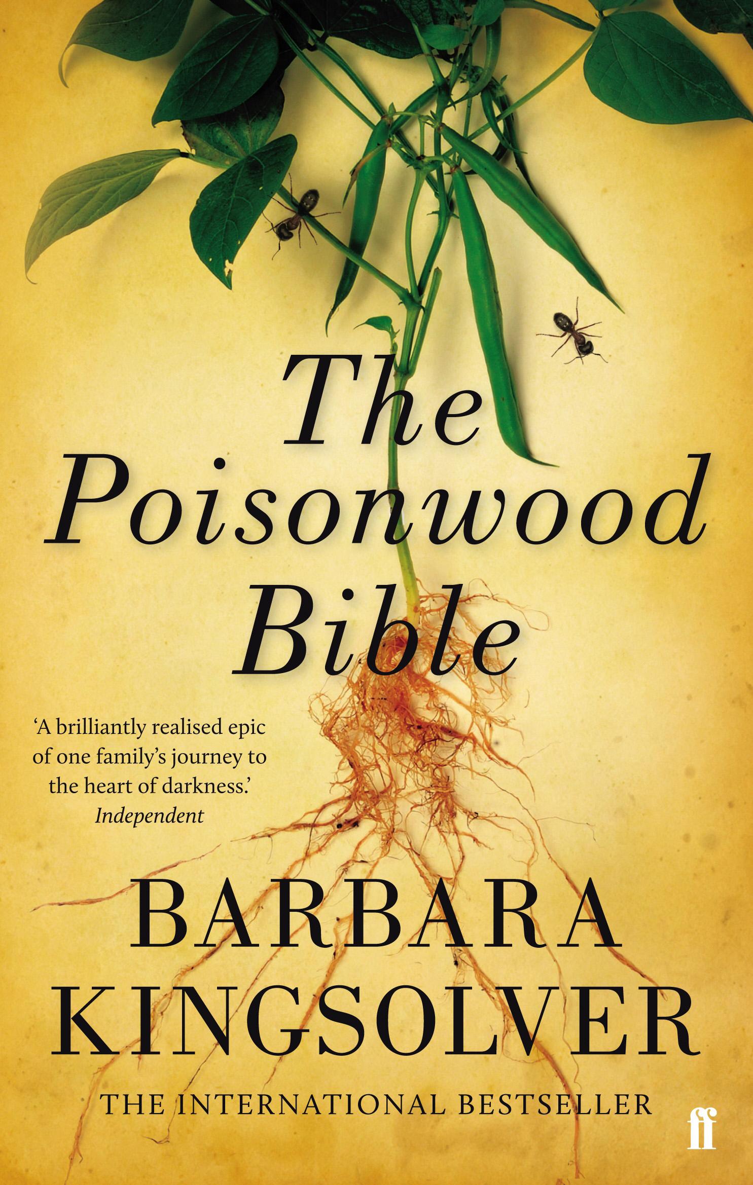 Библия ядовитого леса скачать fb2