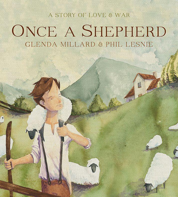 once-a-shepherd