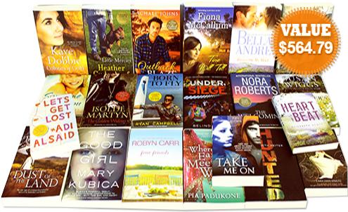 Booktobefest - Harlequin - Publisher Prize 495x302 - v3