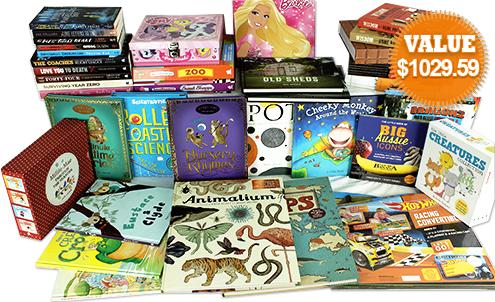 Booktobefest - The Five Mile Press - Publisher Prize 495x302 - v3