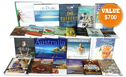 Booktobefest - Woodslane - Publisher Prize 495x302 - v3