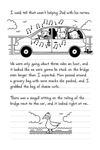 A glimpse inside the diary of a wimpy kid the long haul the the long haul the long haul diary of a wimpy kid solutioingenieria Choice Image