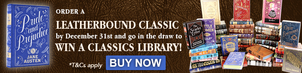 Leatherbound ClassicsCompNewsletterBanne21214