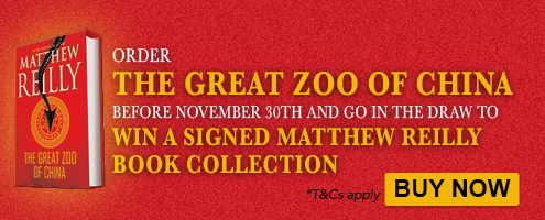 TheGreatZoo_ MathewReilly_Competition_PromoBanner_Medium