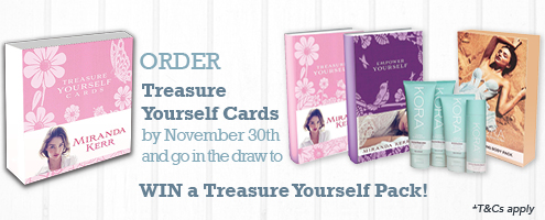 Treasure Yourself -Miranda Kerr - Comp - Medium Promo Banner - 495x200px - FINAL