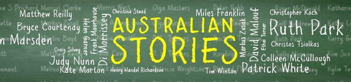 Australian Stories - Banner