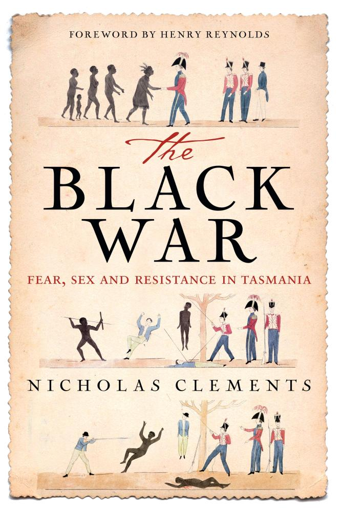 the-black-war