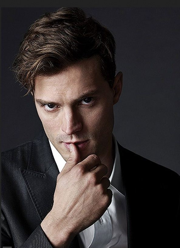 Mr. Grey will see box office records now