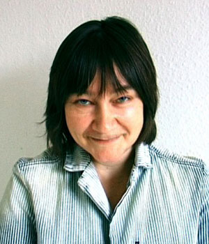 Will it be third time lucky for literary icon Ali Smith?