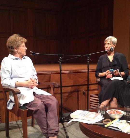 Caroline Baum talks to Helen Garner