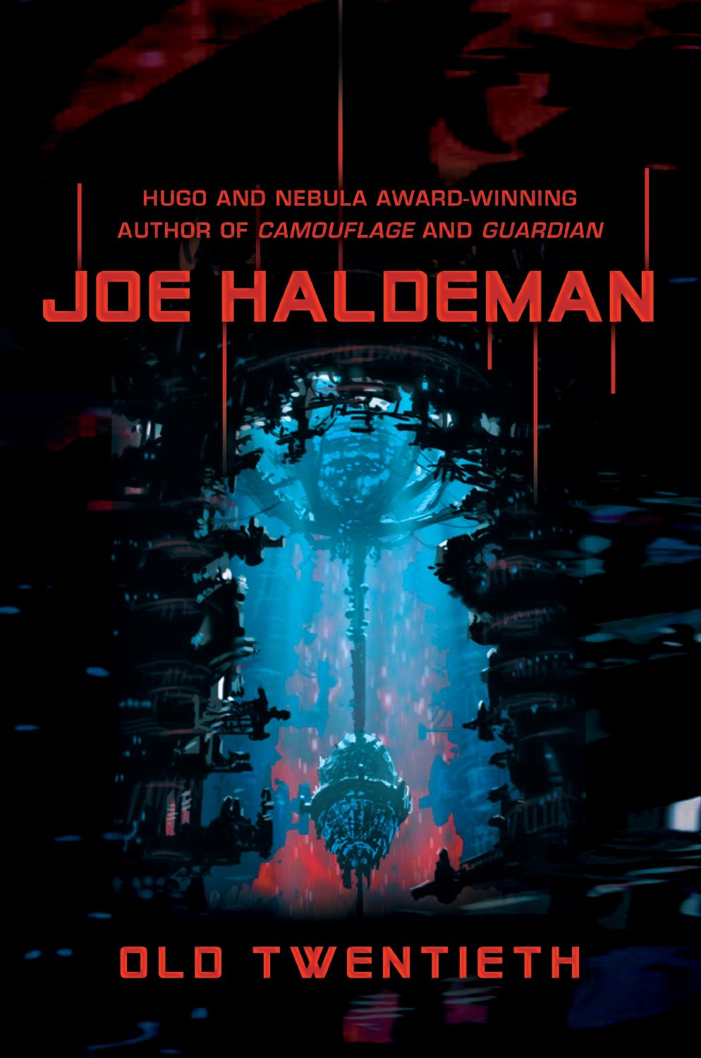 The Old Twentieth by Joe Haldeman - Another mindbender like The Futurological Congress, this one unrolls mainly through holodeck-type sequences that go through a future history of Earth.