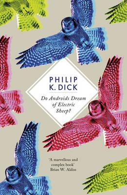 Do Androids Dream of Electric Sheep by Philip K Dick - Forget the movie. Like many PKD books, this is a post apocalypse world and we are watching the survivors and what has survived of our society, for better and worse.