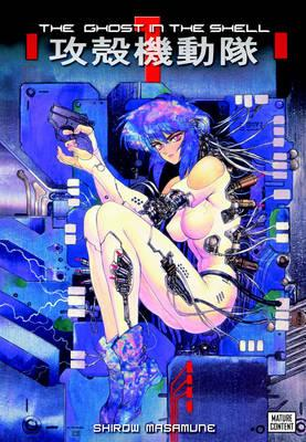 Ghost in the Shell by Shirow Matsumune - I know it's got pictures but it's big enough to be a book. This is a projection of nearly perfect human machine interfaces and a hyper complex society facing today's problems and tomorrow's  that have arisen from new technologies.