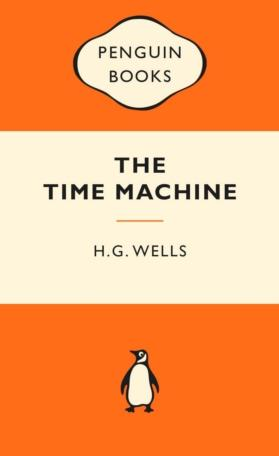 The Time Machine by HG Wells - One of the earliest books to explore the concept of time travel but also one that prompted people to think about the distant future.