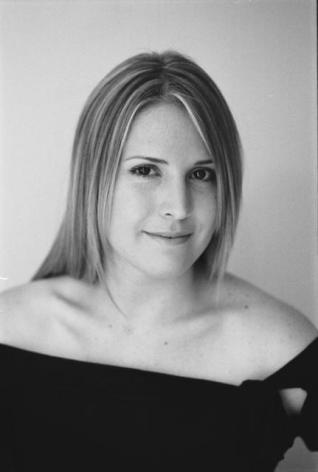Author Lisa Joy