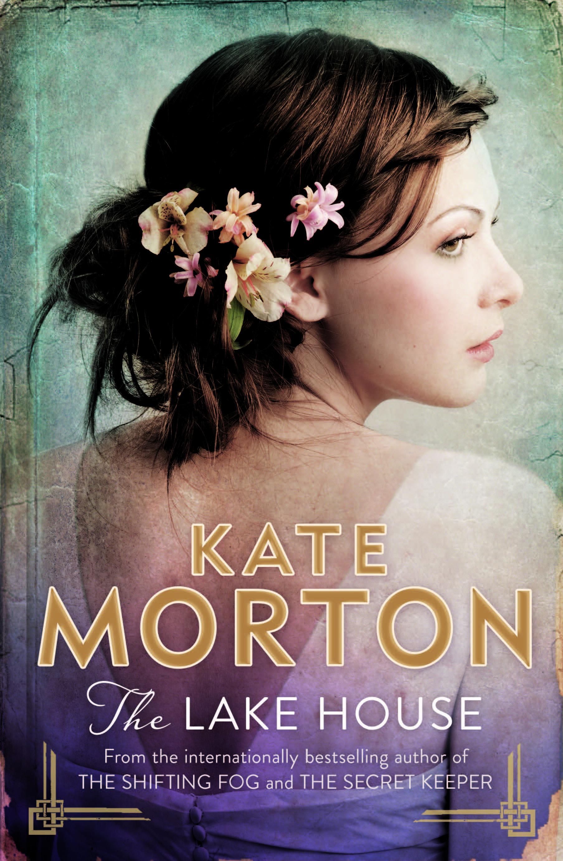 Lake House cover