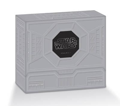 star-wars-frames-2-x-hardcover-books-in-1-x-boxed-set