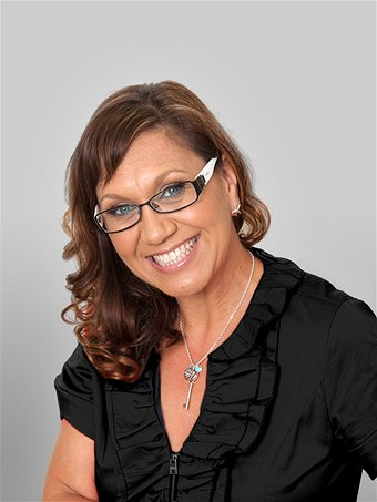 Editor Anita Heiss