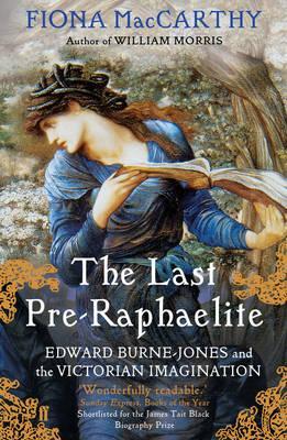 the-last-pre-raphaelite