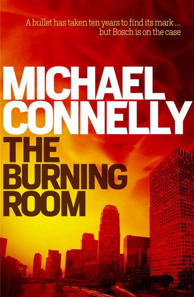 Connelly, Michael - The Burning Room