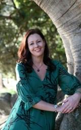 Forsyth, Kate - Author Photo