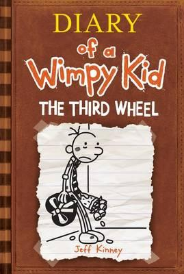 Jeff Kinney - The third wheel