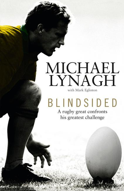 Lynagh, Michael - Blindsided