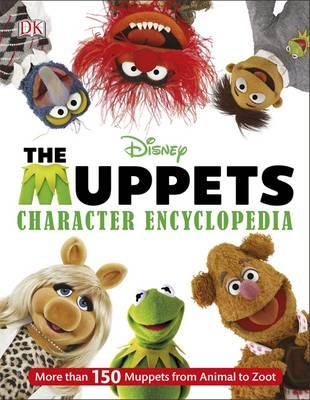 the-muppets-character-encyclopedia