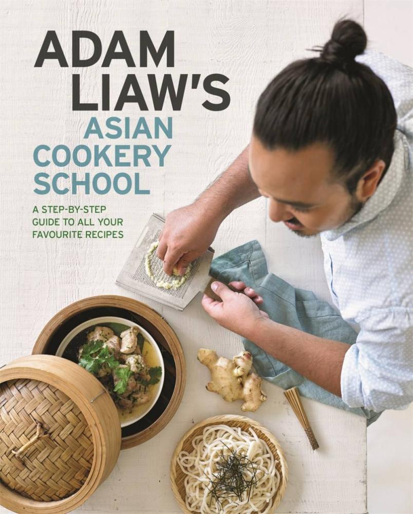 Adam Liaw's Asian Cookery School