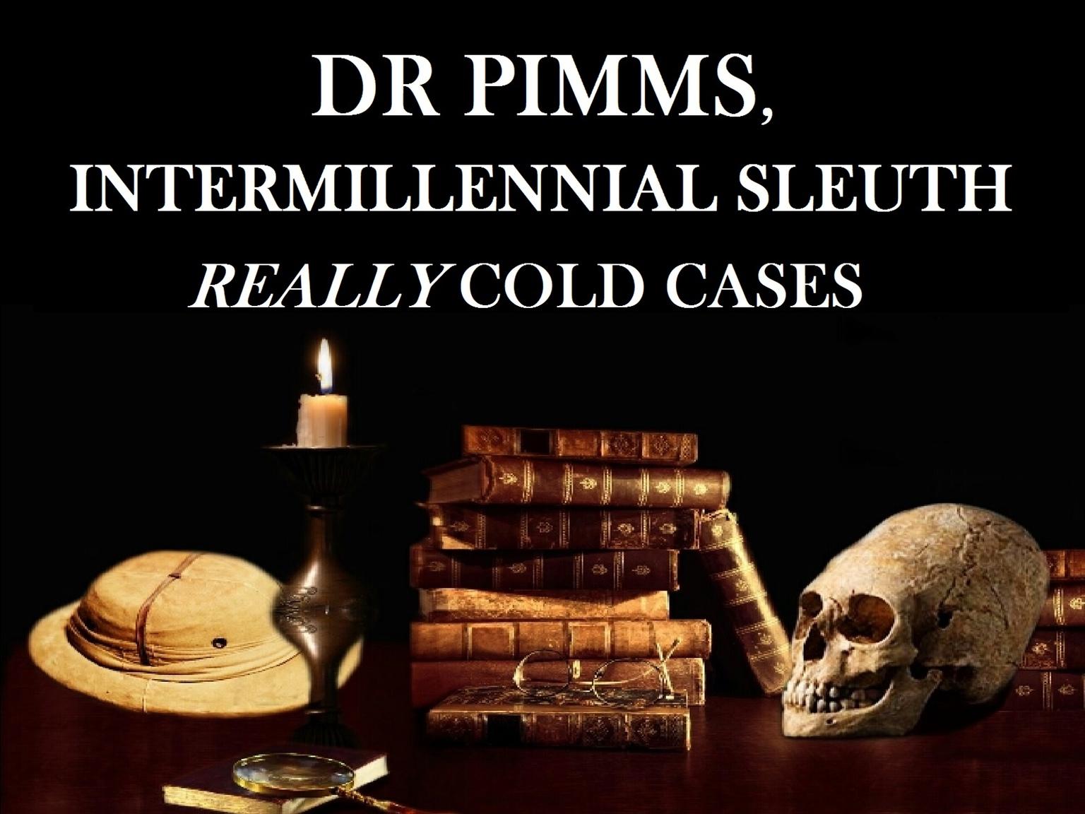 Dr Pimms 1