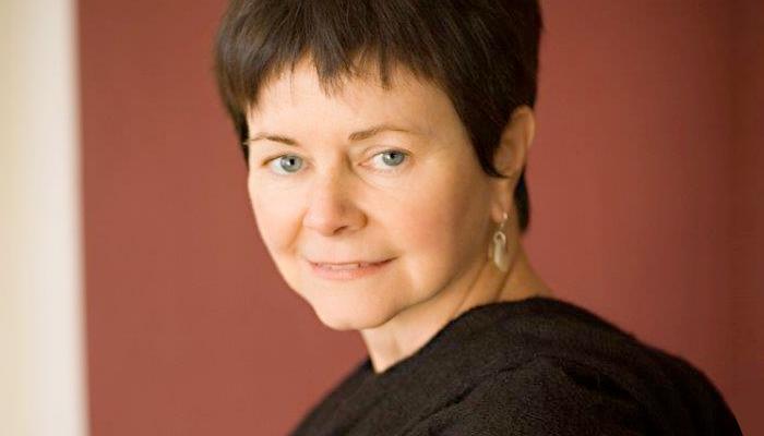 Geraldine Brooks 2