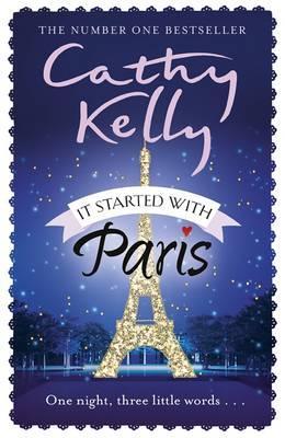 It started in Paris