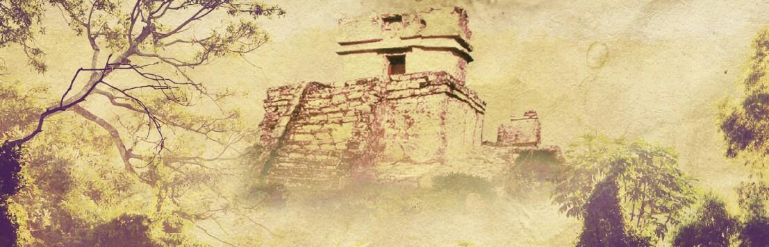 Olmec banner 1