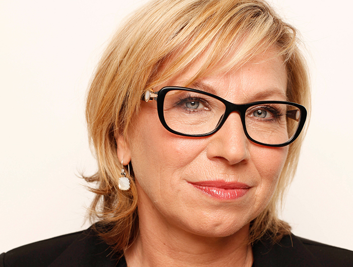 Rosie Batty 2