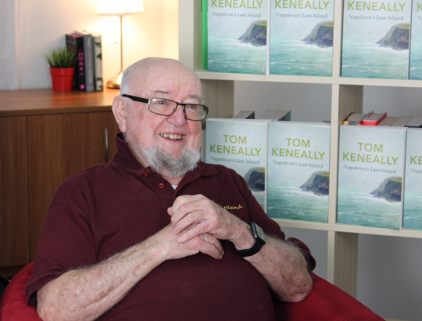 Tom Keneally