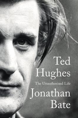 Ted hughes biography