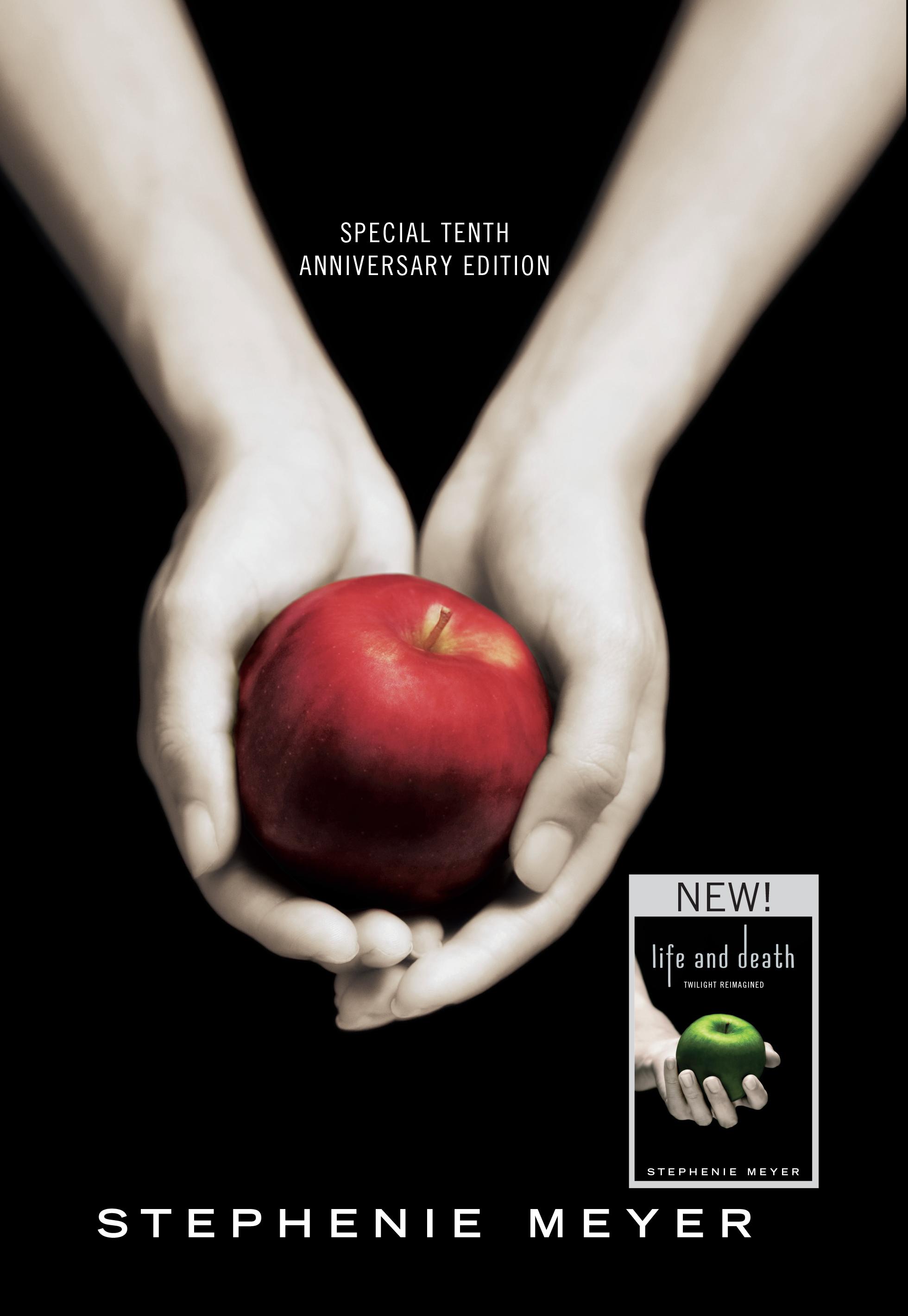 Twilight Tenth Anniversary Edition