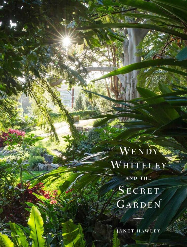 Wendy Whiteley