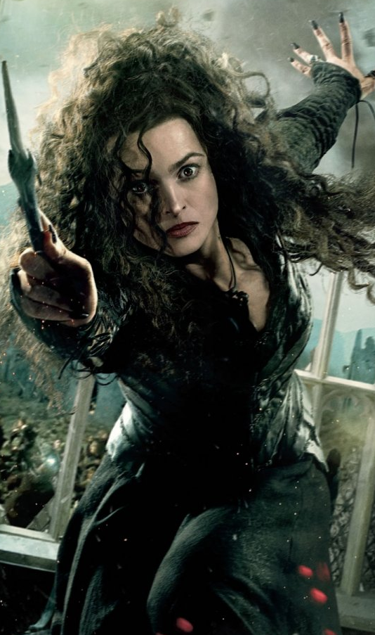 Bellatrix_Lestrange