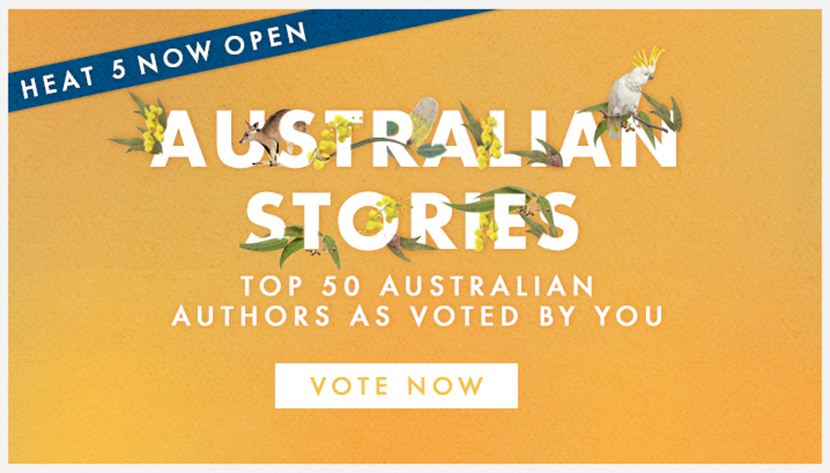 Australian Stories 5