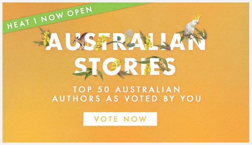 Australian Stories Heat 1