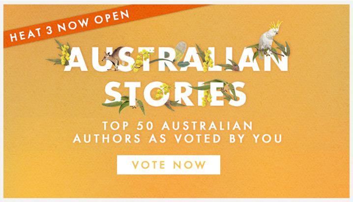 Australian Stories Heat 3