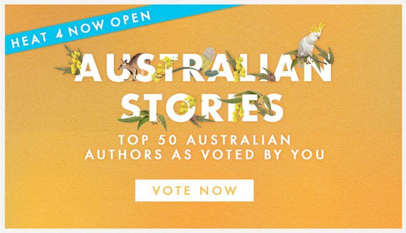 Australian Stories Heat 4