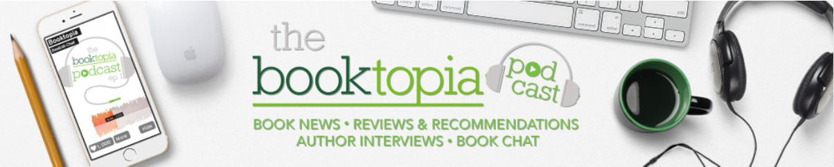 Booktopia Podcast