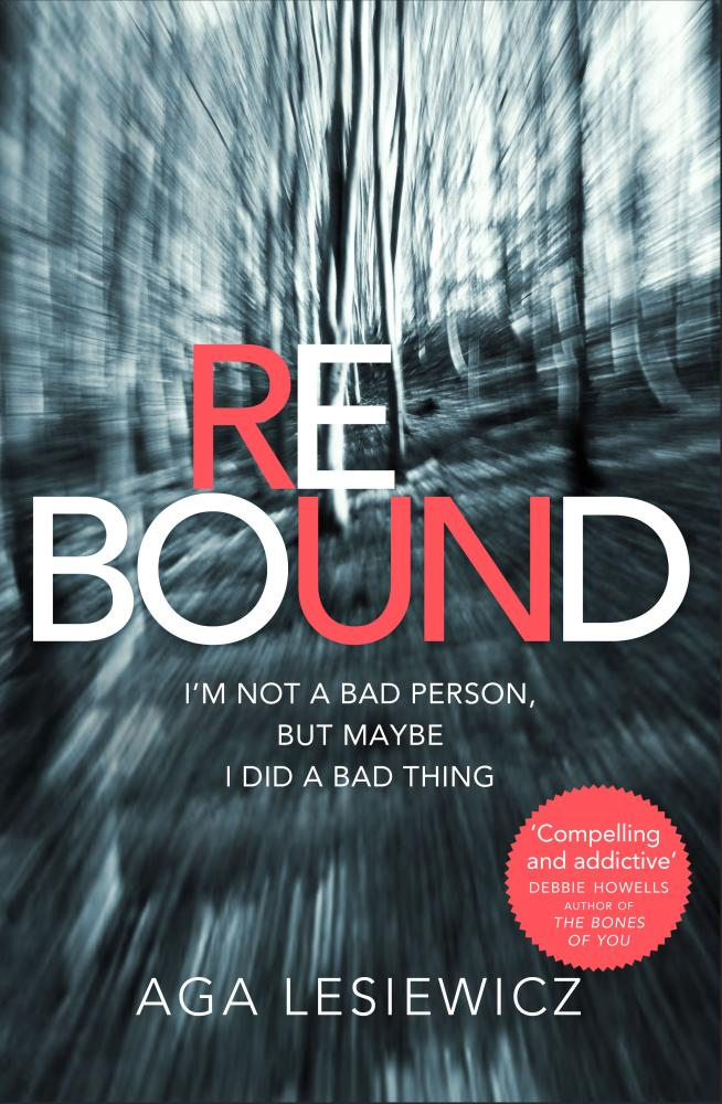 are you a rebound