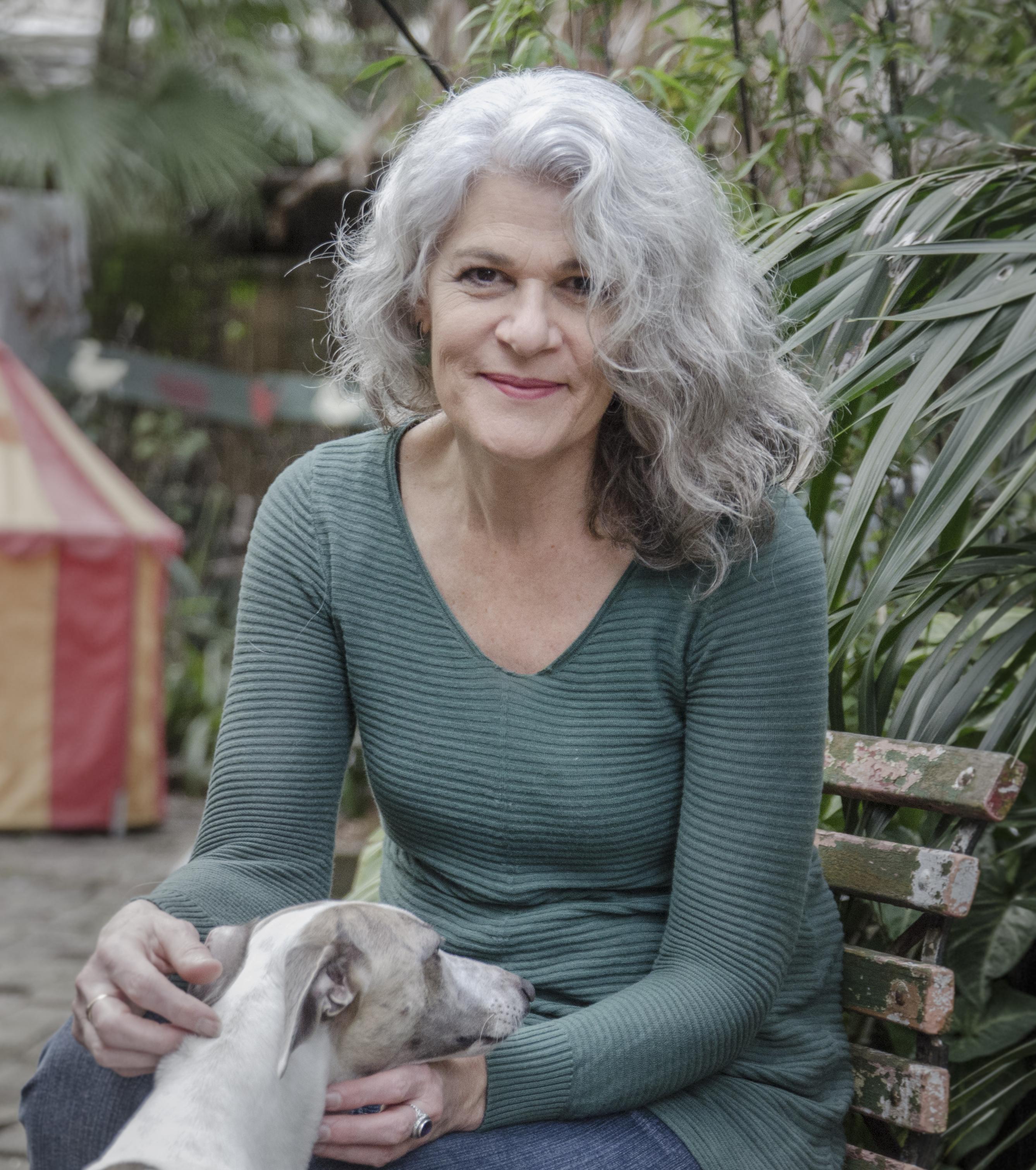 Debra Adelaide
