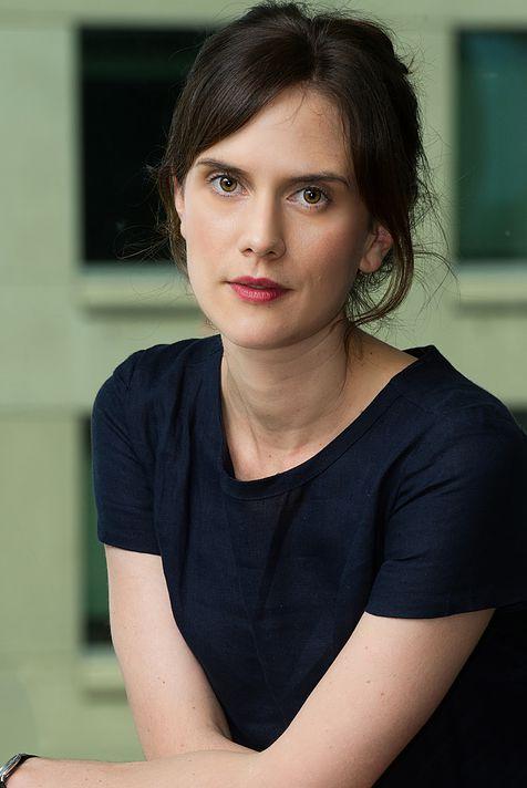 Stephanie Bishop