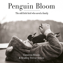 Penguin Bloomby Cameron Bloom, Bradley Trevor Greive