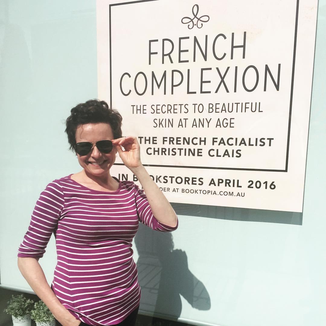 Christine Clais